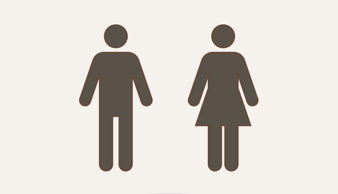 Sărbătorind confuzia de gen
