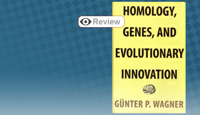 Vývojová genetika podporuje teorii stvoření
