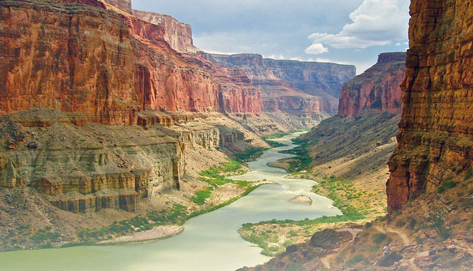 The Grand Canyon in the thralls of shallow, doctrinaire uniformitarianism