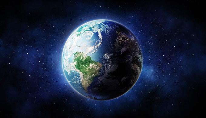 BioLogos ymmärtää Jeesuksen ilmoittaman maapallon iän väärin