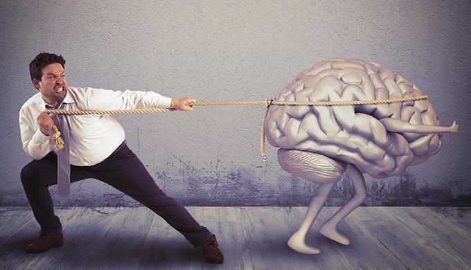 Votre cerveau décide-t-il avant vous?