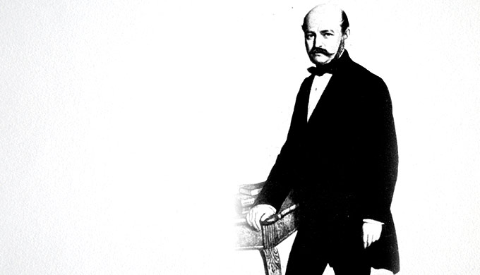 Ignaz Semmelweis: Medical pioneer persecuted for telling the truth