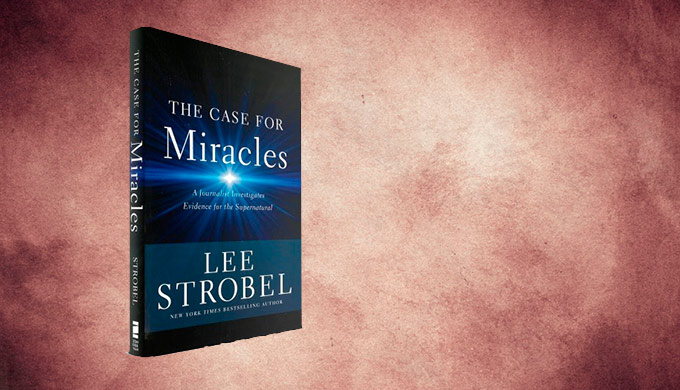 The Case for Miracles review