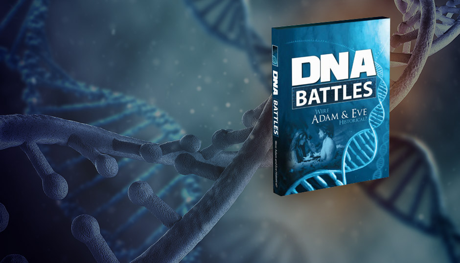 DNA Battles DVD