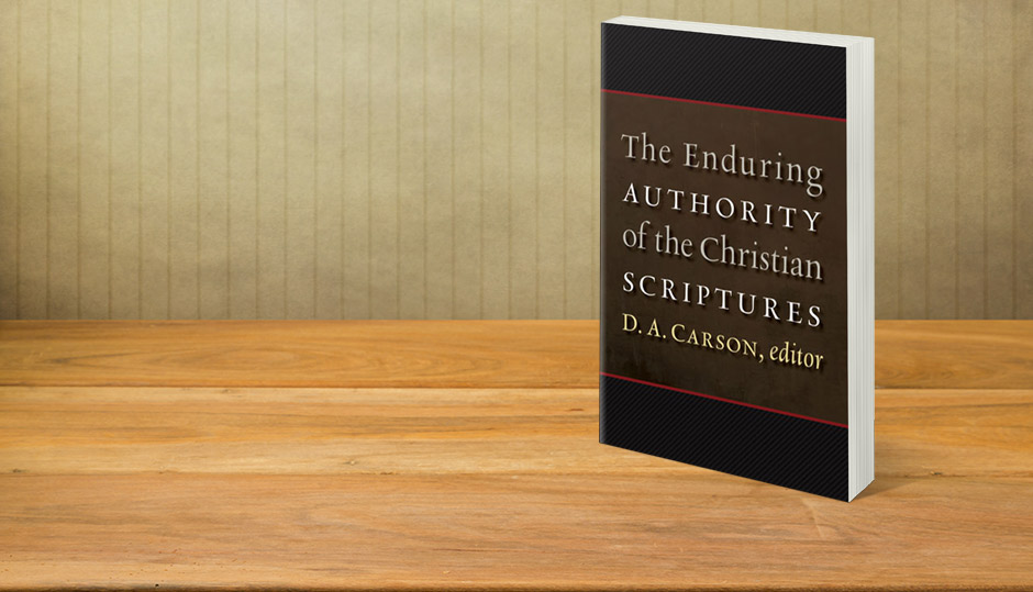 Review of The Enduring Authority of the Christian Scriptures