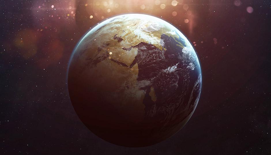 Places in Genesis