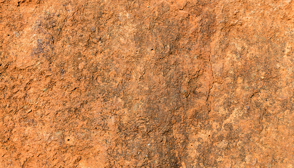 Laterite soils