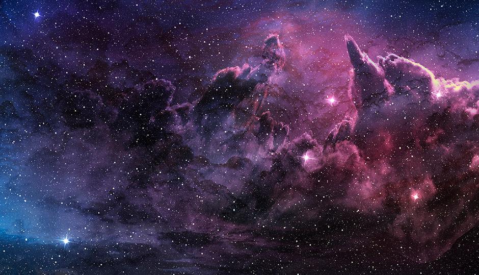 Cosmic storytelling