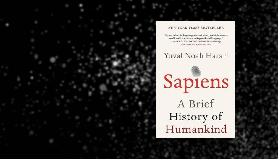 Review of 'Sapiens' by Yuval Harari