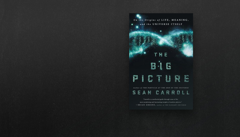 Review: 'The Big Picture' by Sean Carroll