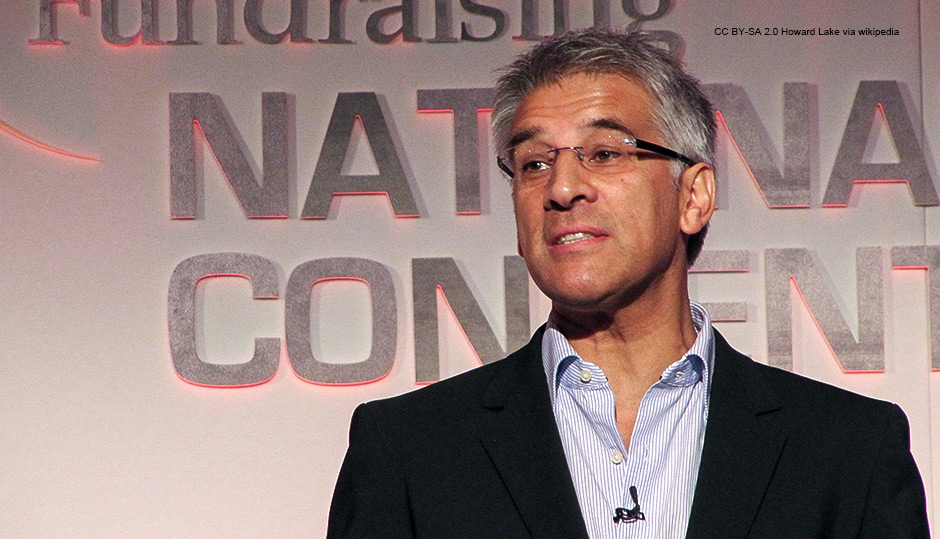Baptist minister Steve Chalke's New Reformation on YouTube is a defamation of true Christianity
