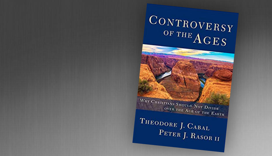 Review of 'Controversy of the Ages'