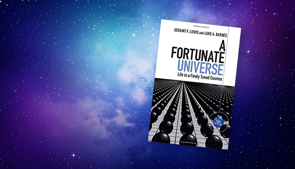 Review of 'A Fortunate Universe'