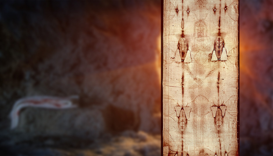Is the Shroud of Turin authentic? - creation com