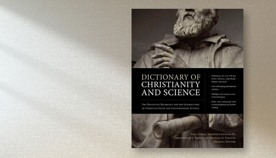 A review of 'Dictionary of Christianity and Science'