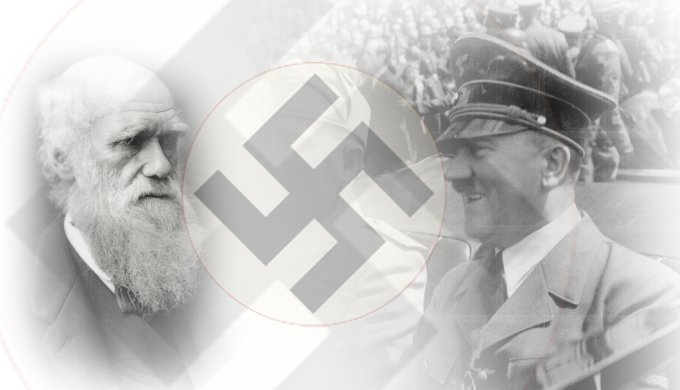 The Darwinian roots of the Nazi tree (Weikart review)