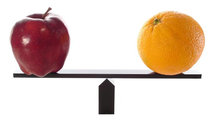Origins vs operational science