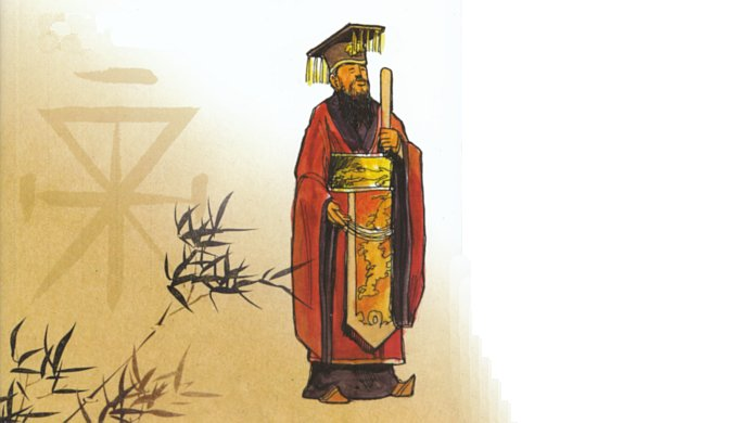 The original unknown god of China  creationcom