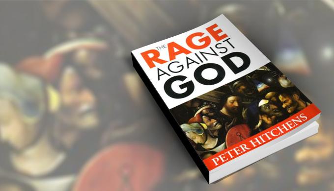 Den totalitære intoleranse til de Nye Ateister