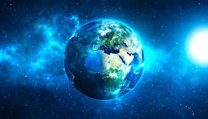Зашто се свемир не окреће око Земље