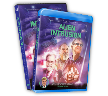Alien Intrusion now available!