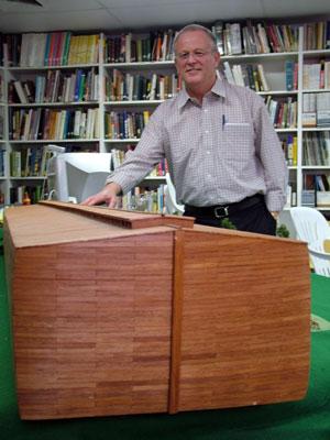 Rod-Walsh-Ark-model