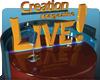Creation Live!