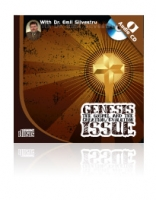 Genesis, The Gospel and the Creation/Evolution Issue