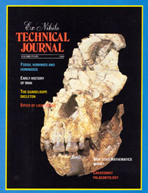 Journal of Creation Volume 4 Issue 1 Cover