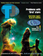 Journal of Creation Volume 16 Issue 1 Cover