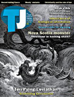 Journal of Creation Volume 19 Issue 2 Cover