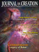 Journal of Creation  Volume 22 Issue 3 Cover