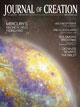Journal of Creation 26(2) cover