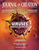 Journal of Creation  Volume 30Issue 3 Cover