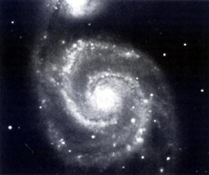Galaxy NGC5194