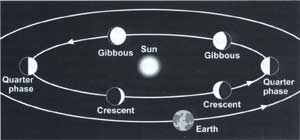Phases of Venus