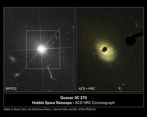 quasar 3C 273