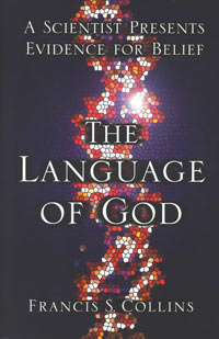 Language of God cover