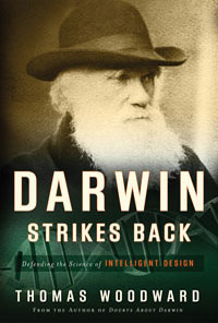 Darwin strikes back book cover