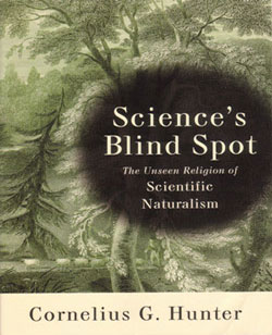Science's blind spot