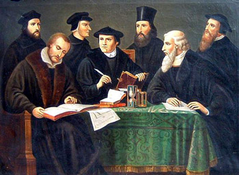 Historian have noted many connections between the Reformation and the rise of science