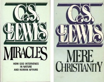 Miracles mere Christianity