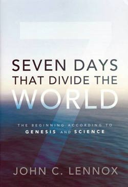 Lenox Seven Days that Divide the World
