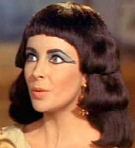 Bande annonce du film Cléopâtre