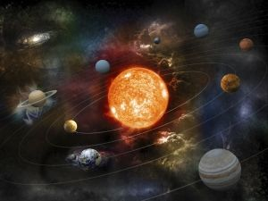 solar sysytem