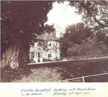 Charle's Kingsley's rectory