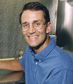 Dr John Sanford