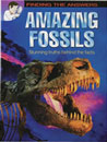 This full-colour, glossy, creationist comic book will amaze child and adult alike, and challenge the conventional 'millions of years' ideology applied to fossils.  Beautifully illustrated and full of information, this is a great booklet to give to those who may shun the more conventional creationist material.  Why not leave it 'just lying around'?  It closes with a powerful salvation message.  (Teens) 16 pages.