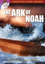 This entertaining full-colour comic booklet will attract readers who might normally shun Christian/creation materials. In showing how Noah really could have got all those animals on the Ark, its easily understood dialogue presents challenging and convicting evidence, demonstrating how God saved mankind once, physically, and has done it again, spiritually, through Jesus Christ the Saviour.