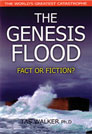 This book will answer your questions about the reality of Noah's Flood and the Ark.